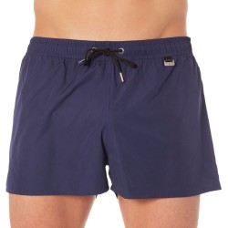 Short de Bain Splash Marine