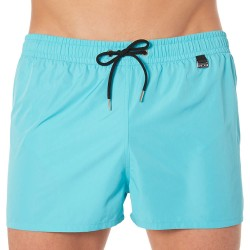 Splash Swim Short - Turquoise