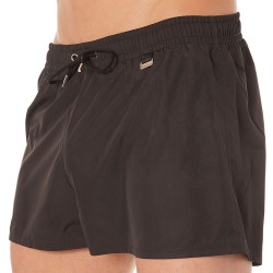 Splash Swim Short - Black