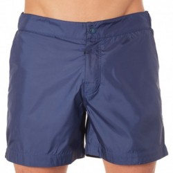 Kris Swim Short - Navy