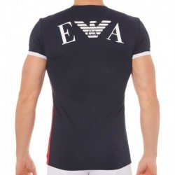 Athletics T-Shirt - Navy