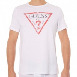 Guess? T-Shirt - White