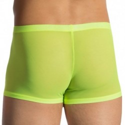 RED 1762 Mini Pants Boxer  - Neon Green
