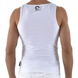 Roberto Lucca Tank Top - White