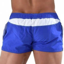 Roberto Lucca Swim Short - Royal