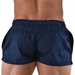 Roberto Lucca Swim Short - Navy