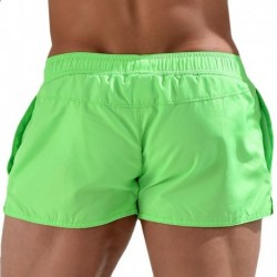 Roberto Lucca Swim Short - Green