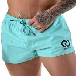 Roberto Lucca Swim Short - Mint