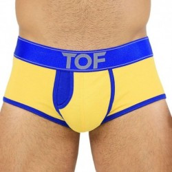 TOF Greg Boxer - Yellow - Blue