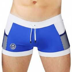 TOF Miami Swim Short - Royal