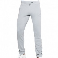 ES Collection Cotton Knit Pant - Silver