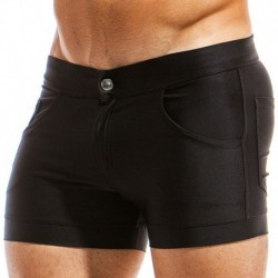 Modus Vivendi Basics Swim Short - Black