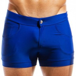 Modus Vivendi Basics Swim Short - Blue