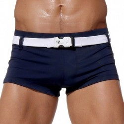 Boxer de Bain Pacifico Marine