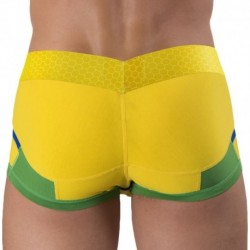 Boxer Anatomic World Cup Brésil