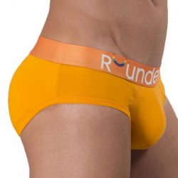 Rounderbum Slip Pride Padded Orange