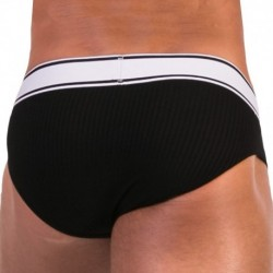 Barcode Erin Brief - Black