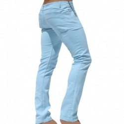 Zuma Jean Pants - Pacific Blue