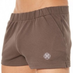 Marcuse Physical Short - Charcoal