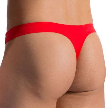 Olaf Benz BLU 1200 Sun String - Red