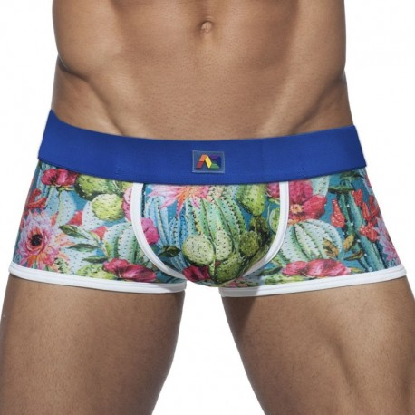 Addicted Cactus Push Up Boxer
