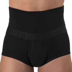Boxer Slim Fit Noir