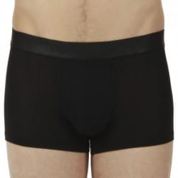 HOM Performance Mesh Boxer - Black