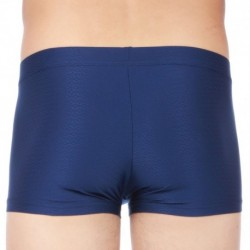 HOM Mayfair H01 Boxer - Navy
