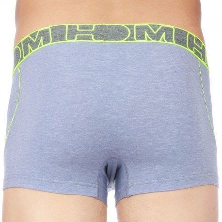 HOM Boxer Performance Attack Gris