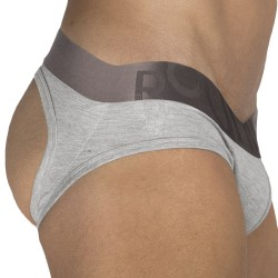 Jock Brief - Grey
