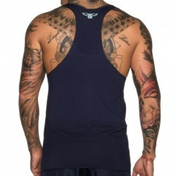 Titan Tank Top - Navy