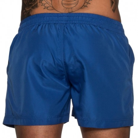ELIU Classic Swim Short - Royal