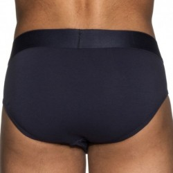 ELIU Classic Brief - Navy