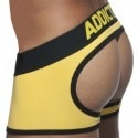 Shorty Empty Bottom Basic Colors Jaune - Noir