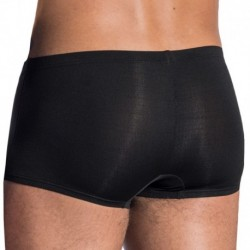 Olaf Benz RED 1807 Neopants Boxer - Black