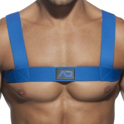 Basic Elastic Harness - Royal