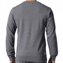 Diesel Sweat-Shirt Willy Gris