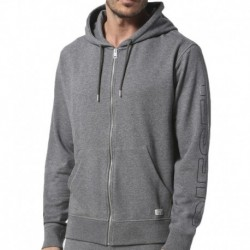 Diesel Only the Brave Hoody - Grey