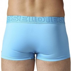 Diesel Instant Looks Microfiber Boxer - Light Blue