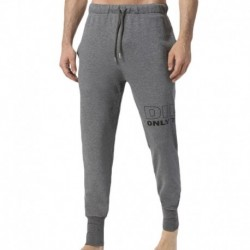 Diesel Pantalon Only the Brave Gris