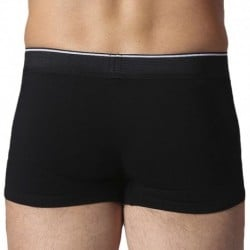 Diesel Lot de 3 Boxers All-Timers Noirs