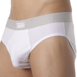 SAXX Undercover Brief - White