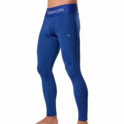 Calvin Klein Legging CK Performance Royal