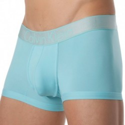 Calvin Klein Shorty Customized Stretch Micro Turquoise