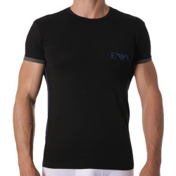 Emporio Armani T-Shirt Athletics Noir