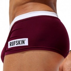 Rufskin Shorty Fresco Aubergine