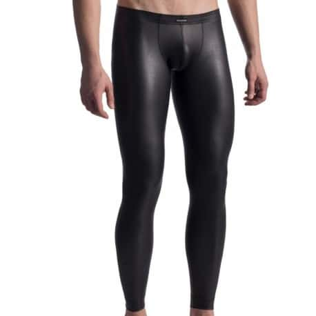 Manstore Legging Tight M510 Noir