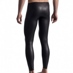 Manstore M510 Tight Leggings - Black