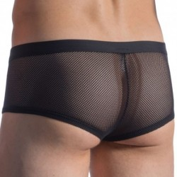 Manstore Shorty Hot Pants M805 Noir