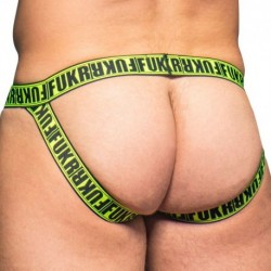 Andrew Christian FUKR C-Ring Jock - Black
